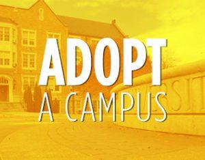 adopt a campus